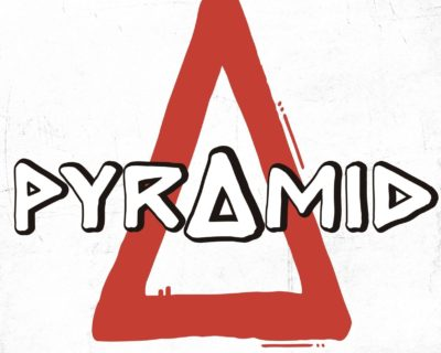 Pyramid Opening Party