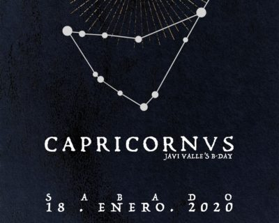 Capricornus at Veto Social Club