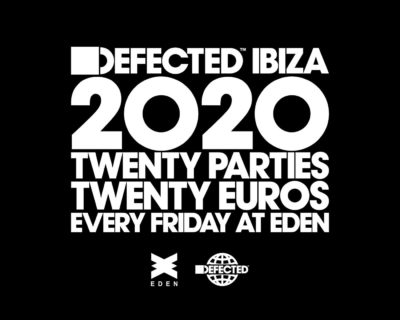 Defected Ibiza Opening Party