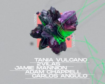 MTM pressents Carnival w/ Tania Vulcano