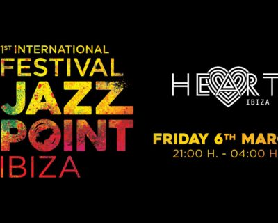 1st International Festival Jazz Point Ibiza
