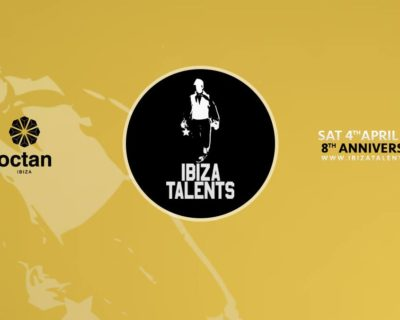 Ibiza Talents 8th Anniversary
