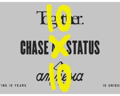 Together 10×10 Amnesia Ibiza