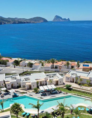 7Pines Es Vedrà Resort Ibiza