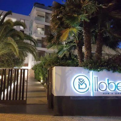 Llobet Ibiza