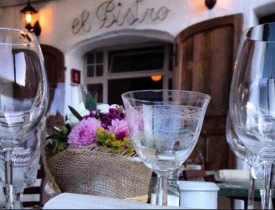 Restaurante El Bistro