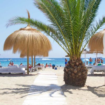 Bali Beach Restaurante