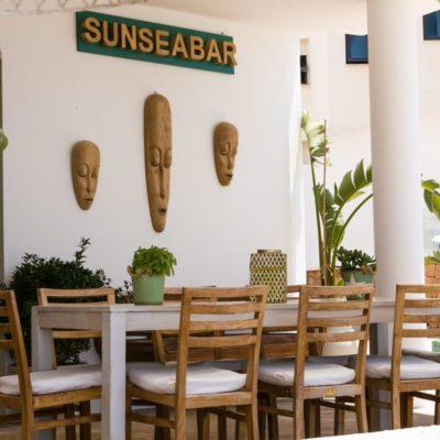 SunSeaBar