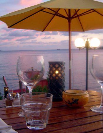 Restaurante Soleado Ibiza
