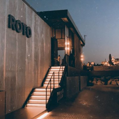 Roto Club Ibiza