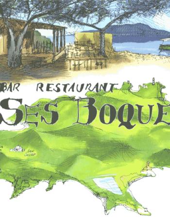 Restaurante Ses Boques