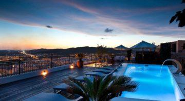 Superb Villa Dalt Es Vedra 5 bedrooms