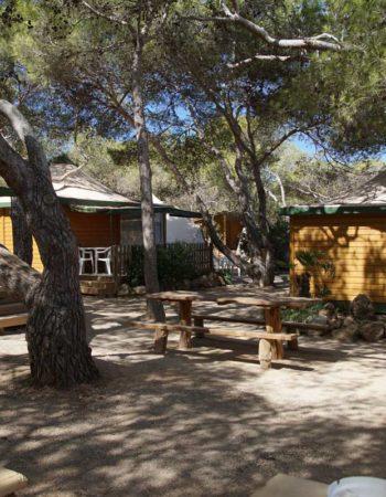 Camping Cala Nova