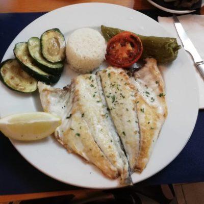 Restaurante Es Puet Blanc
