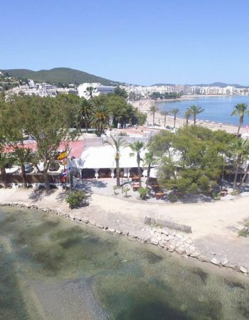 Mariners Ibiza