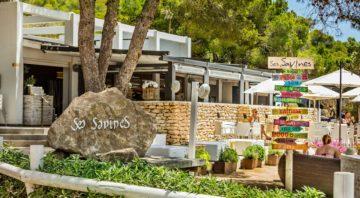 Ses Savines Ibiza
