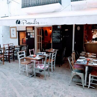 El Passadis Ibiza